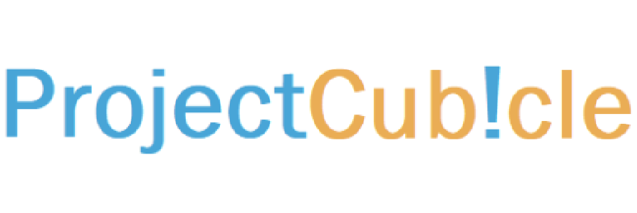project cubicle logo
